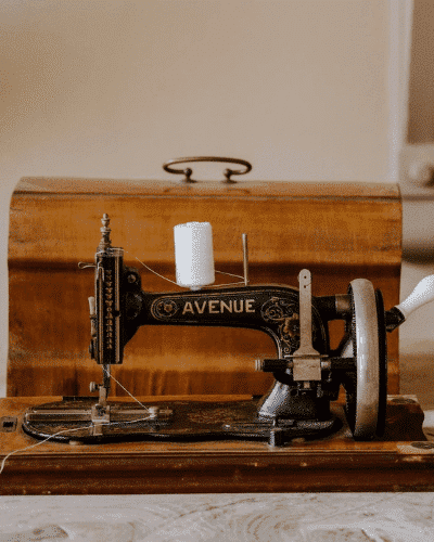 Sewing Terms A-Z Glossary
