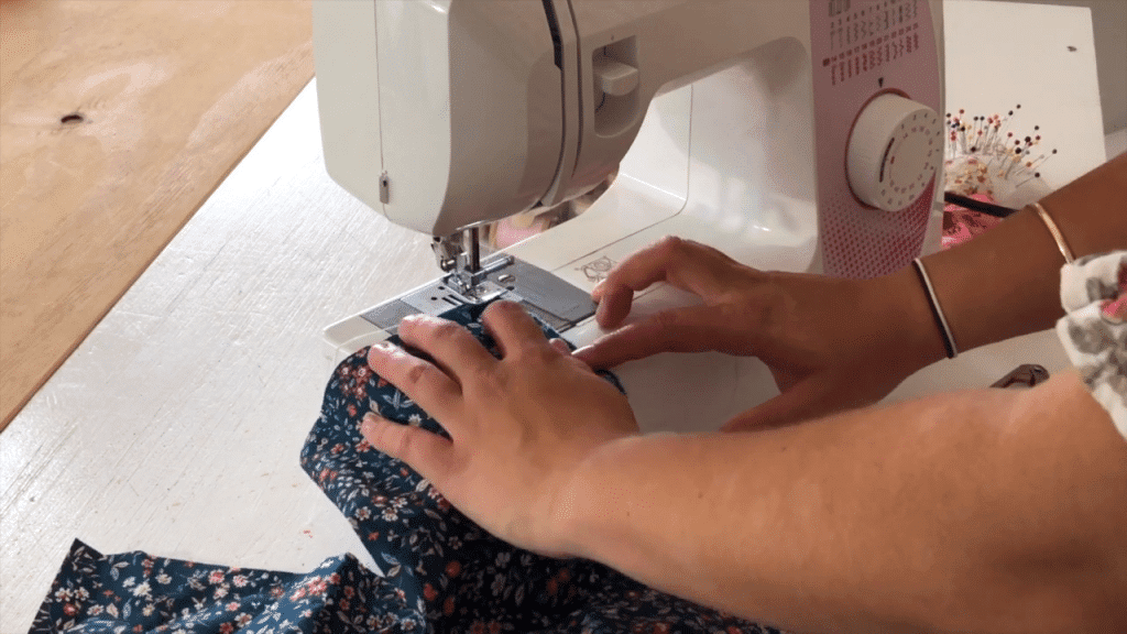 How To Sew Ruffles For Beginners