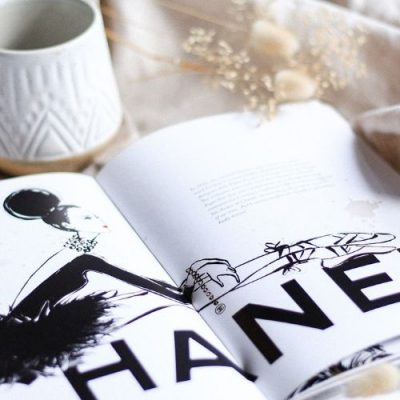 FASHION BOOKS YOU SHOULD BE READING