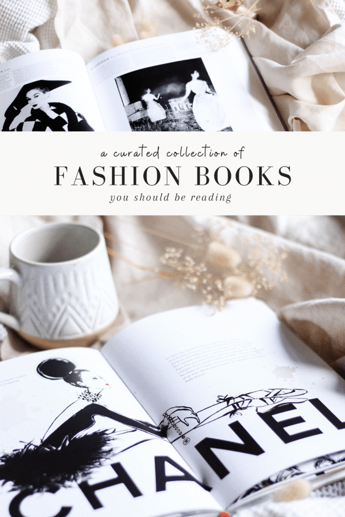 What fashion books you should be reading pinterest
