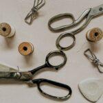 Makyla Creates Sewing Pattern Tools Flatlay