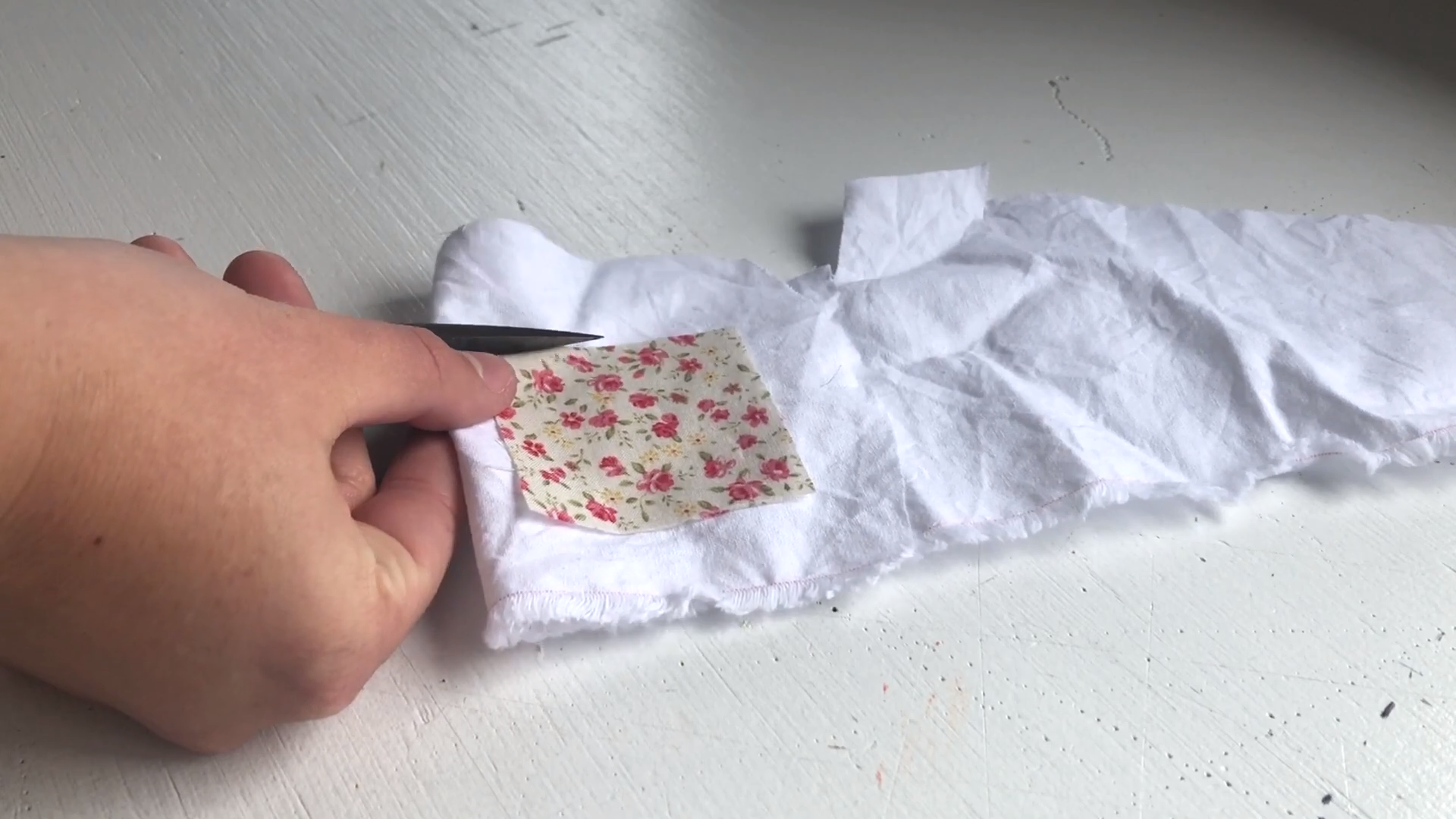 5 sewing projects to make in under 10 minutes quilted pin cushion