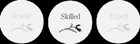 skilled level